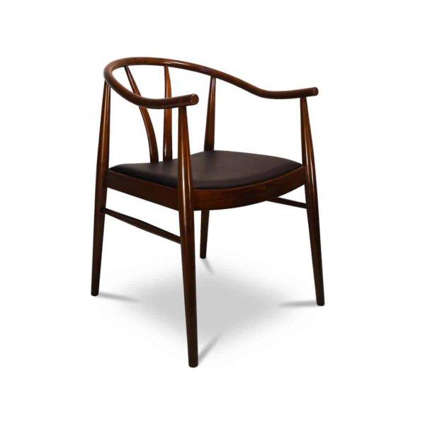 Cervia P Armchair DeFrae Contract Furniture