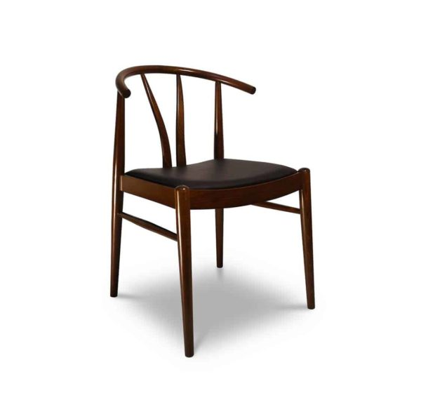 Cervia S side chair DeFrae Contract Furniture