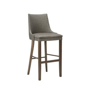 Cortana Bar Stool DeFrae Contract Furniture