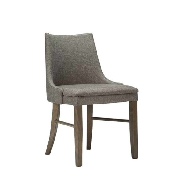 Cortana Side Chair DeFrae Contract Furniture