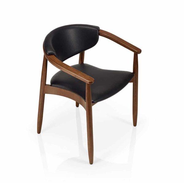 Joanna M954 Armchair DeFrae Contract Furniture Hero