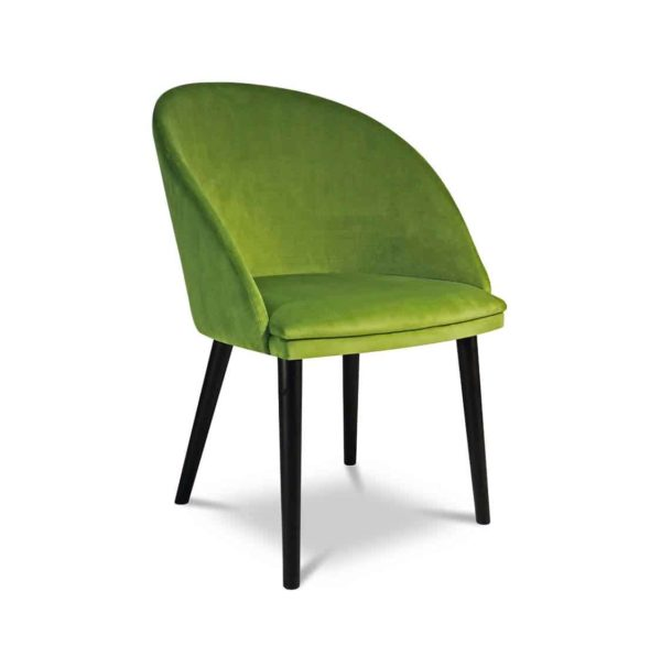 Nemo Restaurant Chair DeFrae Contract Furniture