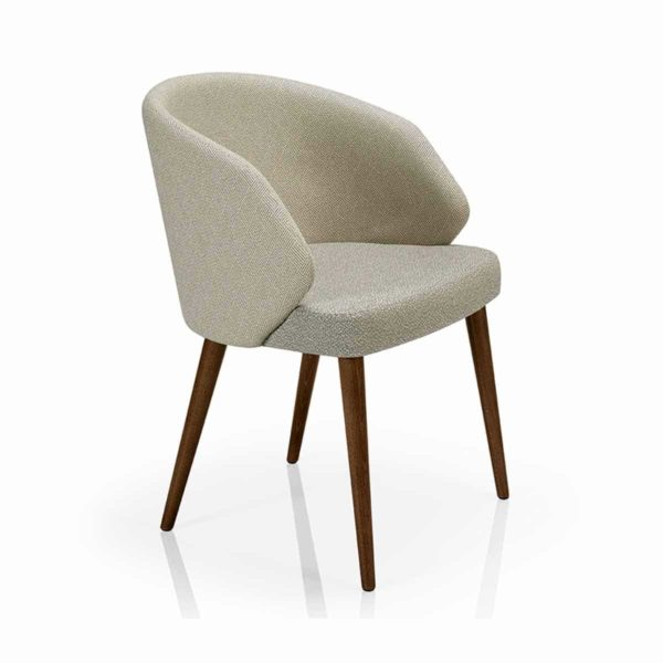 Alissa A970 CST Armchair DeFrae Contract Furniture