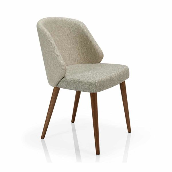 Alissa A970 ST Side Chair DeFrae Contract Furniture