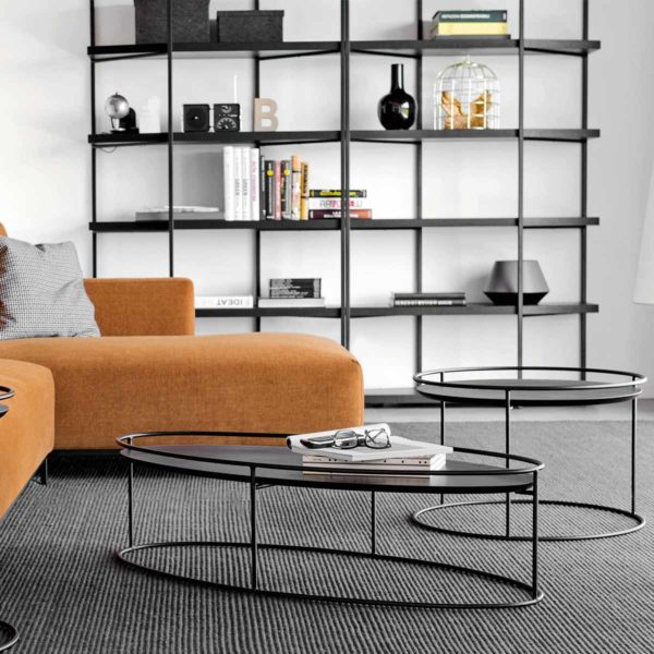 Atollo Coffee Tables by Calligaris at DeFrae Contract Furniture 3