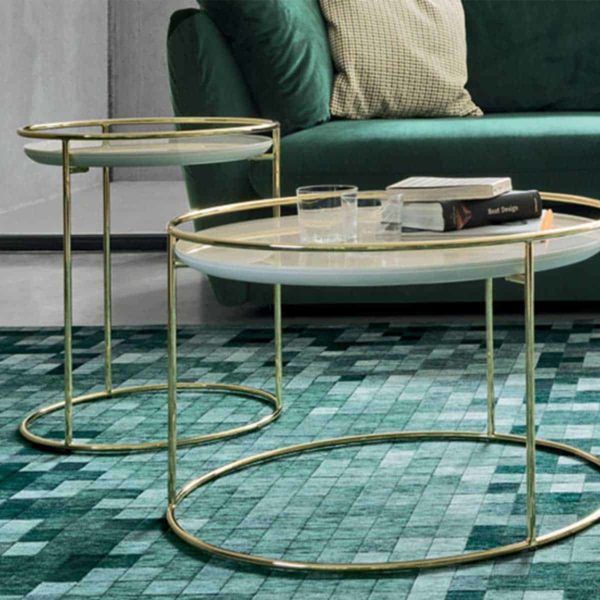 Atollo Side Table by Calligaris at DeFrae Contract Furniture