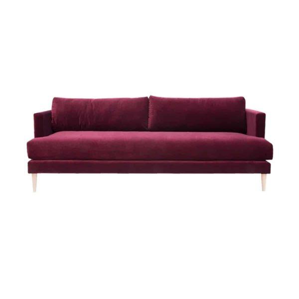 Dallas 2 Seater Sofa DeFrae Contract Furniture