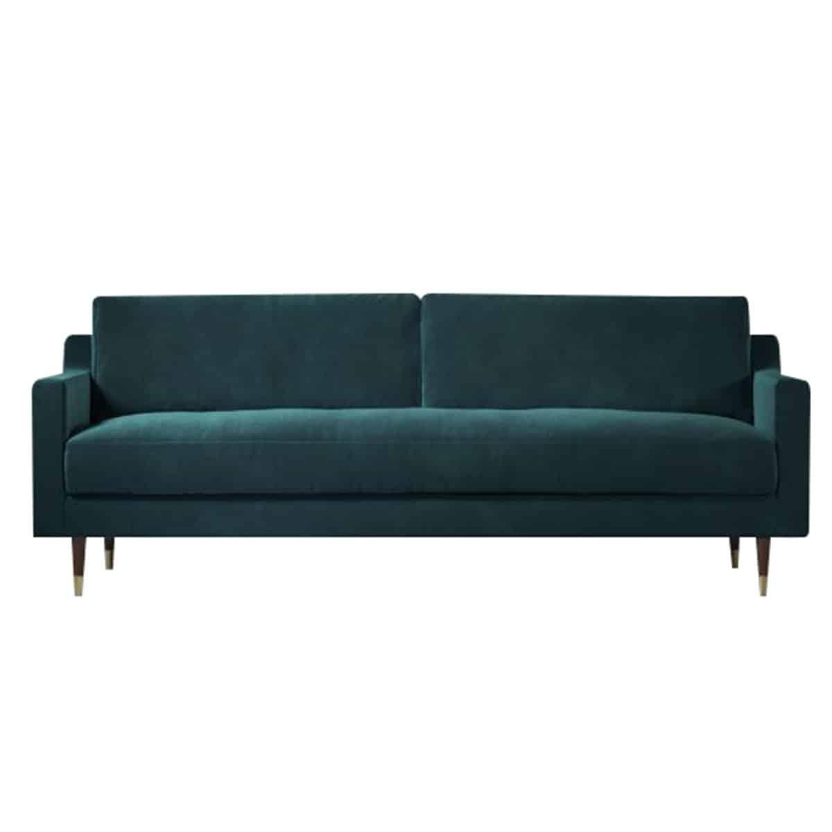 Dallas 3 Seater Sofa DeFrae Contract Furniture