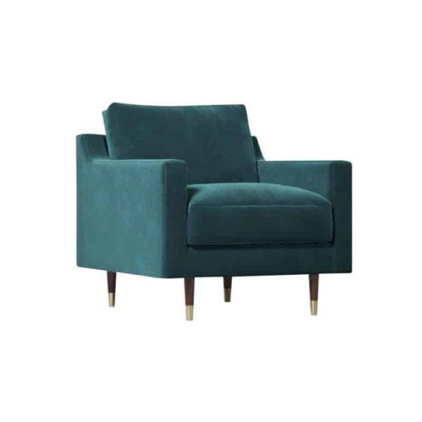 Dallas Armchair DeFrae Contract Furniture