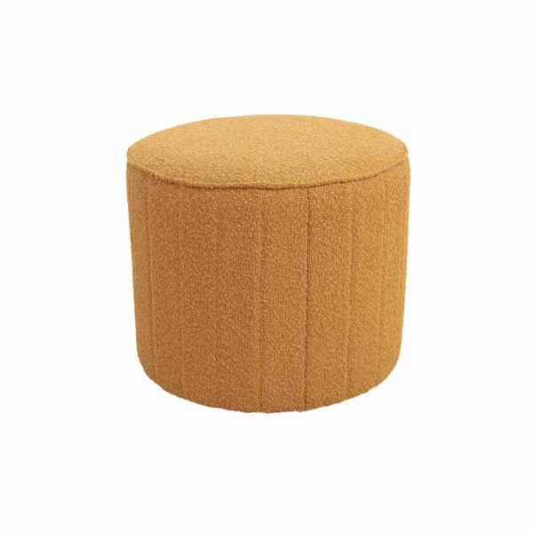 Dune Pouff DeFrae Contract Furniture