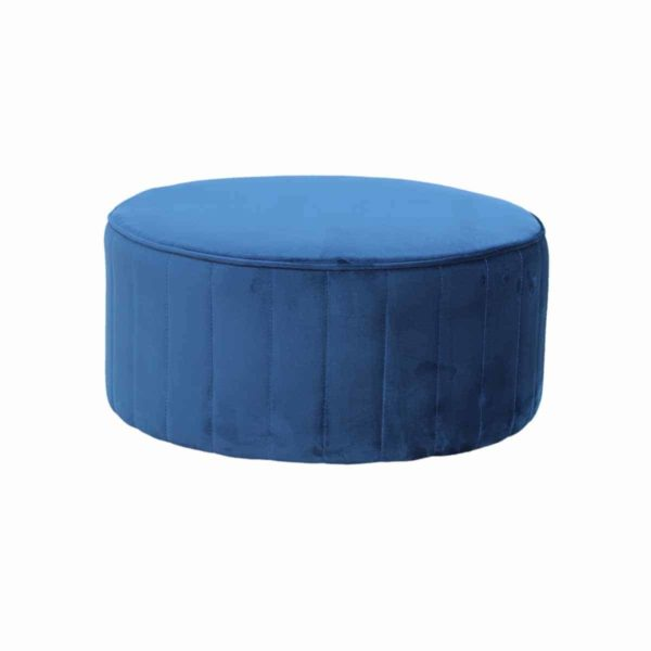 Dune Pouff DeFrae Contract Furniture low stool