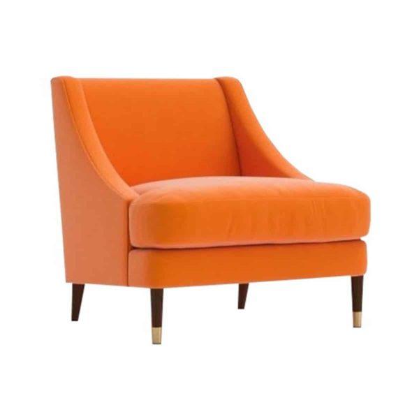 Frida Armchair Sofa DeFrae Contract Furniture