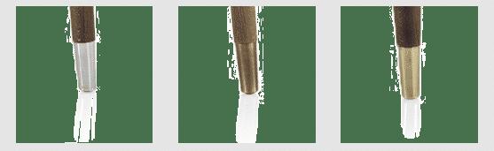 JMS Wood Metal Socks Options
