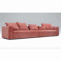 Liam Large Sofa DeFrae Contract Furniture