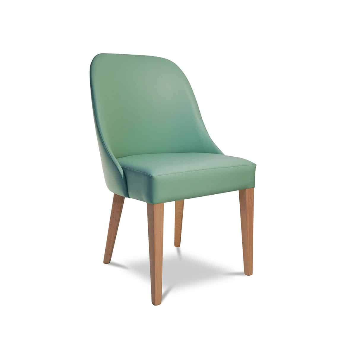 Donatella Side Chair DeFrae Contract Furniture