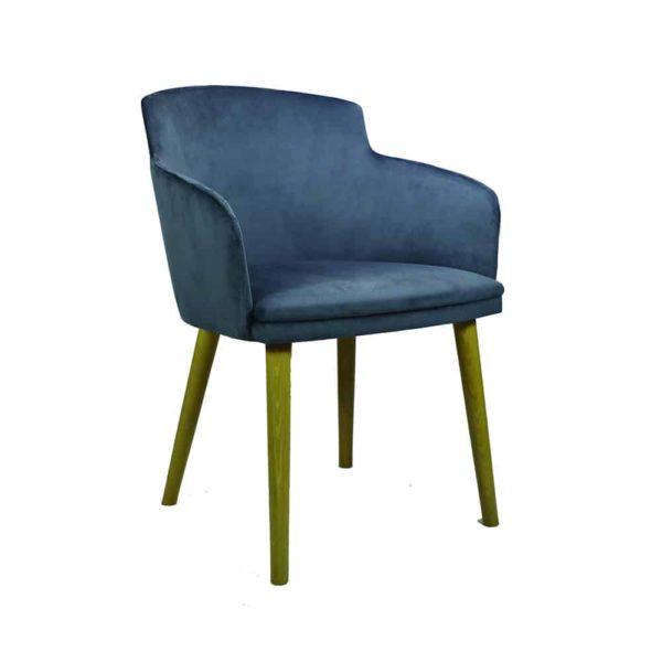 Micki Armchair DeFrae Contract Furniture