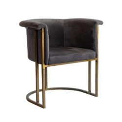 Honey M5270 Armchair at DeFrae Contract Furniture