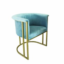 Honey M5270 Armchair at DeFrae Contract Furniture Aqua