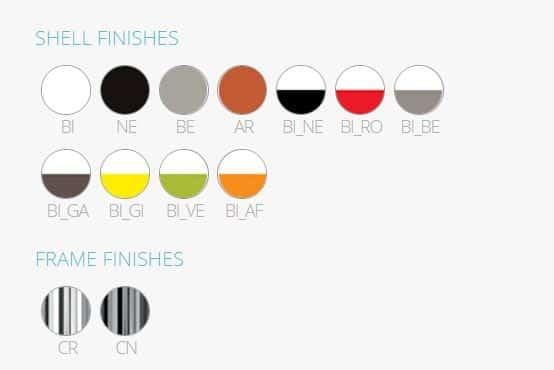 Tweet 892 Colours DeFrae Contract Furniture
